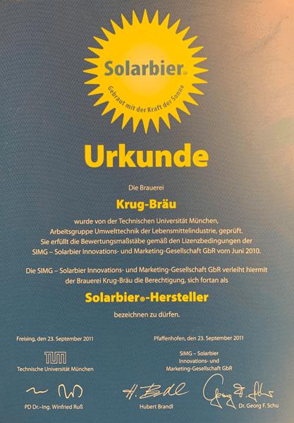 Krug-Braeu-Auszeichnung-Solarbier