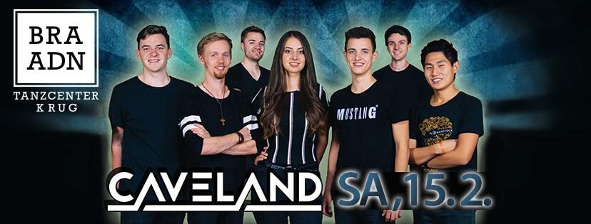 CAVELAND Tanzcenter Krug Breitenlesau Facebook