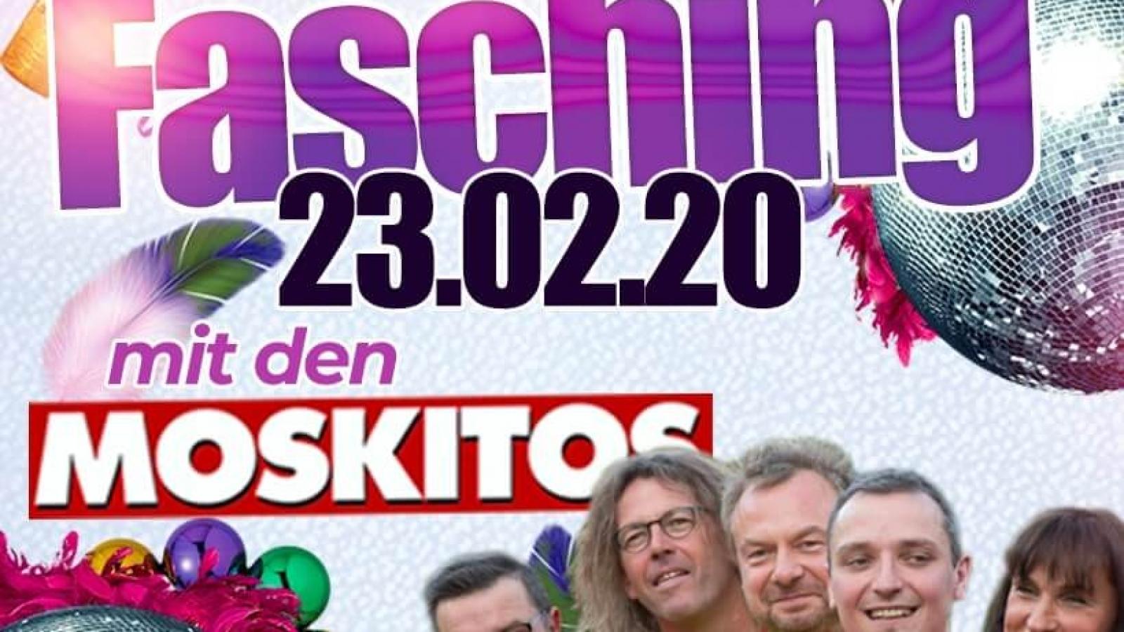 Fasching Moskitos Tanzcenter Krug Breitenlesau Instagram